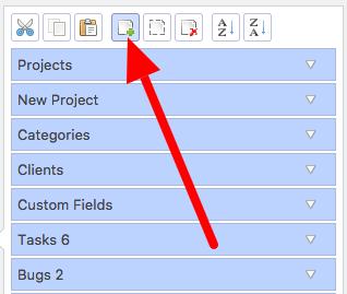 add WordPress Admin menu links